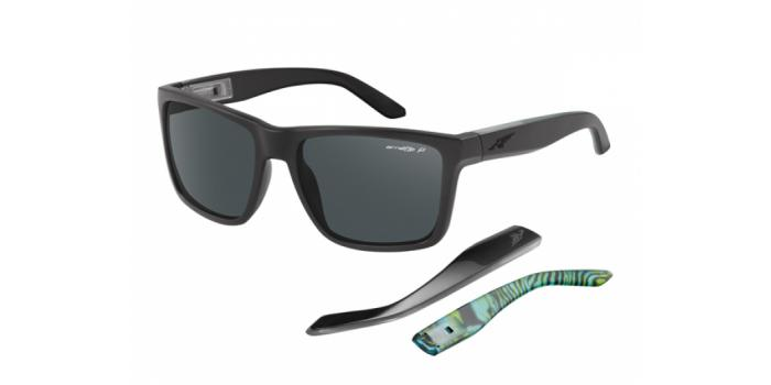ba824385bf2ce Gafas de sol Arnette AN4177 WITCH DOCTOR 222981 MATTE BLACK - POLAR GREY