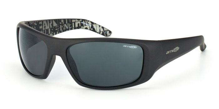 Gafas de sol Arnette AN4182 HOT SHOT 219687 FUZZY BLACK - GRAY