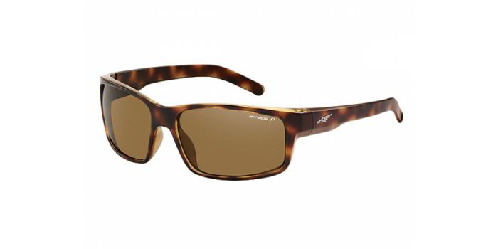 Gafas de sol Arnette AN4202 FASTBALL 208783 HAVANA - POLAR BROWN