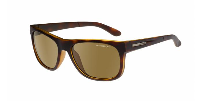 Gafas de sol Arnette AN4206 FIRE DRILL LITE 215283 FUZZY HAVANA - POLAR BROWN