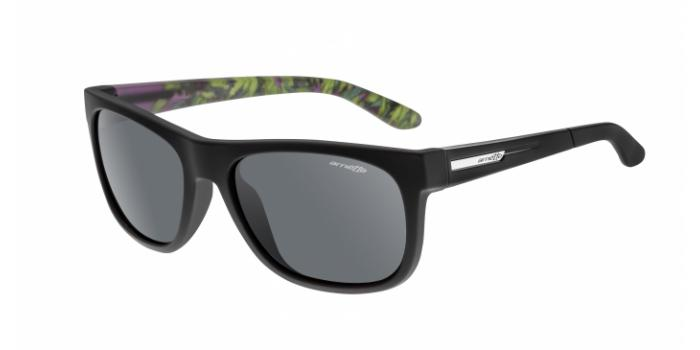 Gafas de sol Arnette AN4206 FIRE DRILL LITE 228687 FUZZY BLACK - GREY