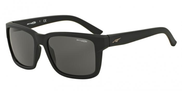 Gafas de sol Arnette AN4218 SWINDLE 31778 MATTE BLACK - GRAY