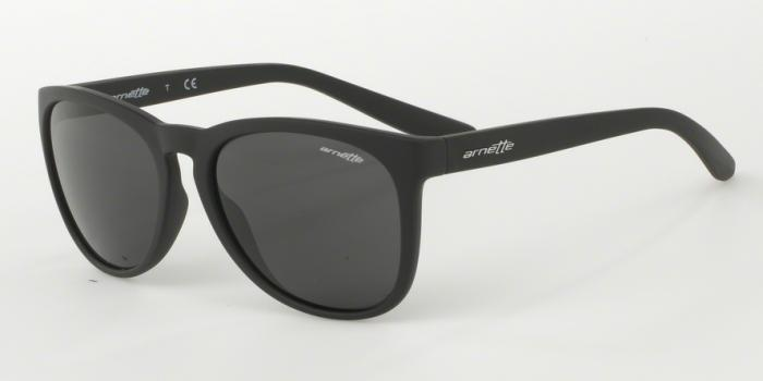 Gafas de sol Arnette AN4227 GO TIME 31778 MATTE BLACK - GRAY