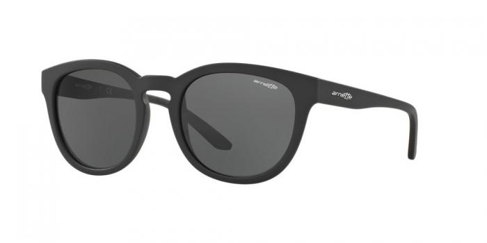 Gafas de sol Arnette AN4230 CUT BACK 01/87 MATTE BLACK - GRAY