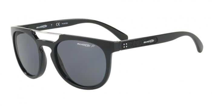 Gafas de sol Arnette AN4237 WOODWARD 41/81 BLACK - POLAR GREY