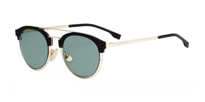 Gafas de sol BOSS Hugo Boss BOSS 0784/S J5G (5L) GOLD / GREY GREEN