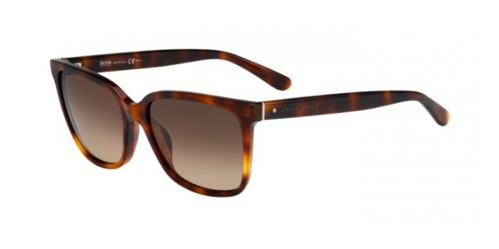 Gafas de sol BOSS Hugo Boss BOSS 0787/S 05L (J6) HAVANA / BROWN SHADED