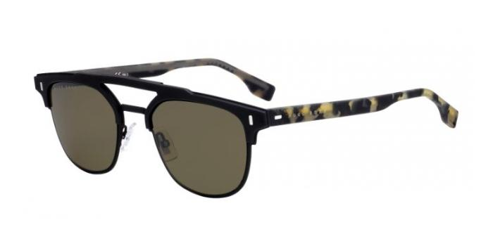 Gafas de sol BOSS Hugo Boss BOSS 0968/S 003 (70) MTT BLACK - BROWN
