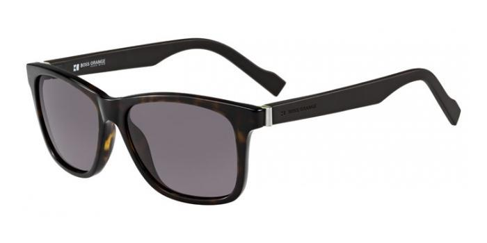 Gafas de sol Boss Orange BO 0117/S DOE (70) HAVANA/BROWN / CAFé