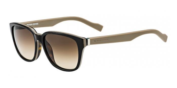 Gafas de sol Boss Orange BO 0128/S 1NT (CC) HAVANA/MUD / BROWN GRADIENT