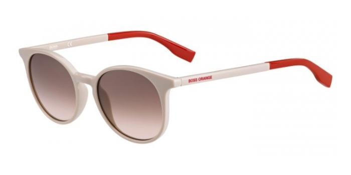 Gafas de sol Boss Orange BO 0288/S 35J (HA) PINK / BRWN SF