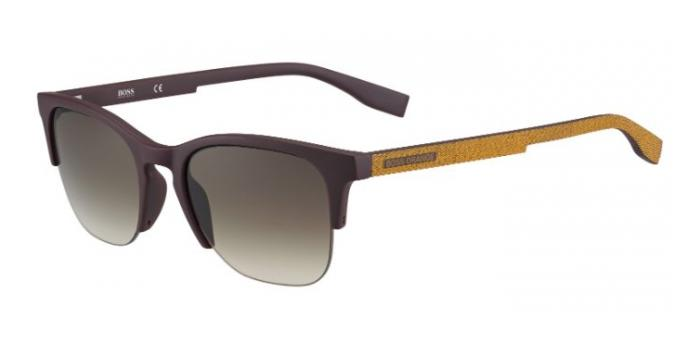 Gafas de sol Boss Orange BO 0290/S 09Q (HA) BROWN / BRWN SF