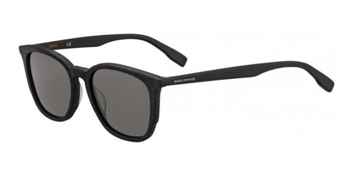 Gafas de sol Boss Orange BO 0300/S 003 (IR) MTT BLACK - GREY BLUE