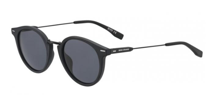 Gafas de sol Boss Orange BO 0326/S 003 (IR) MTT BLACK - GREY