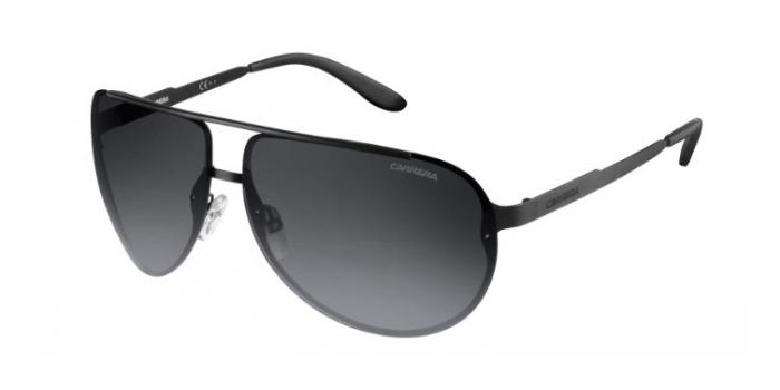 Gafas de sol Carrera CARRERA 102/S 003 (HD) MATTE BLACK / GREY SHADED