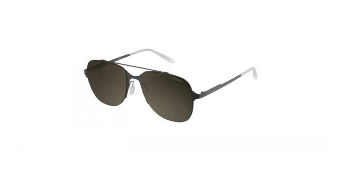 Gafas de sol Carrera CARRERA 114/S THE VIVID MAVERICK 003 (70) MATTE BLACK / BROWN