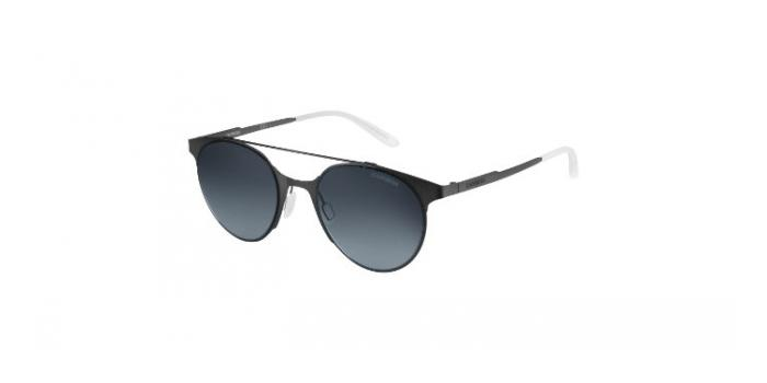 Gafas de sol Carrera CARRERA 115/S THE PACE MAVERICK 003 (HD) MATTE BLACK / GREY SHADED