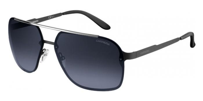 Gafas de sol Carrera CARRERA 91/S 003 (HD) MATTE BLACK / GREY SHADED