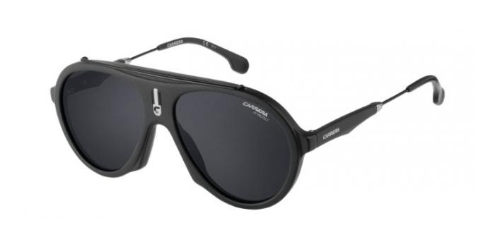 Gafas de sol Carrera CARRERA FLAG 003 (IR) MTT BLACK - GREY BLUE