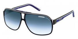 Gafas de Sol Carrera GRAND PRIX 2 T5C (08) BLACK/BLUE / DARK BLUE SHADED