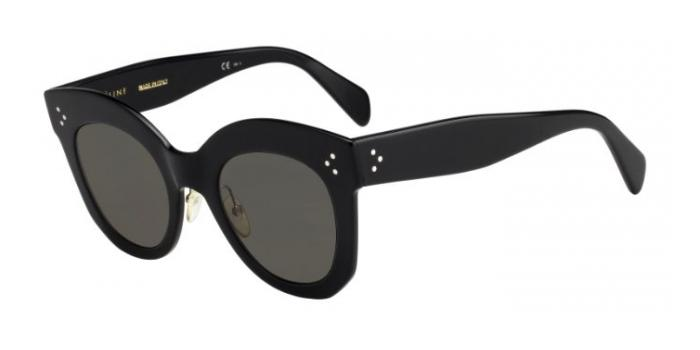 Gafas de sol Celine CL 41443/S 06Z (2M) BLACK / BROWN AR