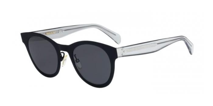 Gafas de sol Celine CL 41452/S 807 (IR) BLACK / GREY BLUE