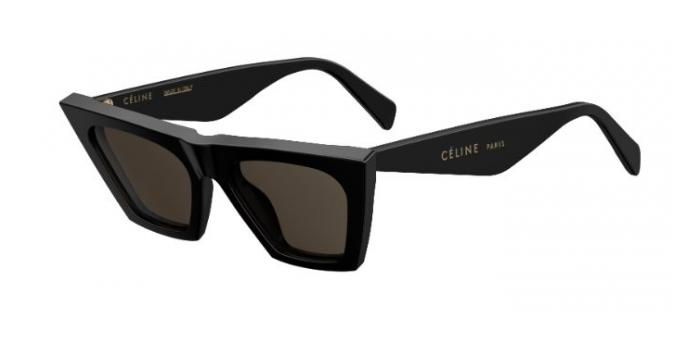 Gafas de sol Celine CL 41468/S 807 (IR) BLACK / GREY BLUE