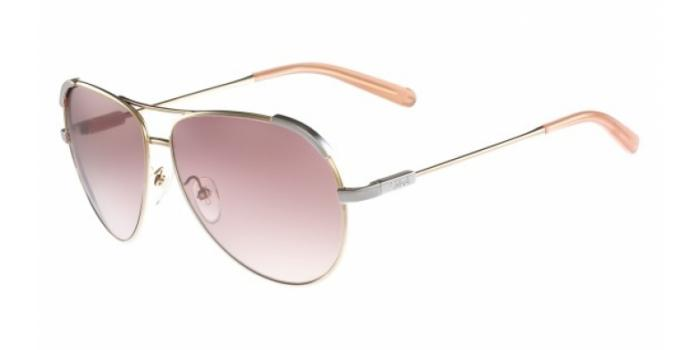 Gafas de sol Chloe CE118S 709 LIGHT GOLD/PEACH