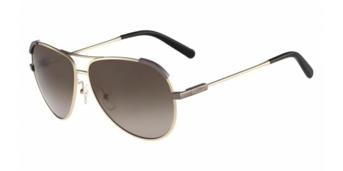 Gafas de sol Chloe CE118S 754 LIGHT GOLD/KHAKI