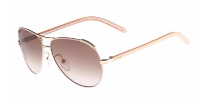 Gafas de sol Chloe CE3101S 762 GOLD-ANTIQUE ROSE