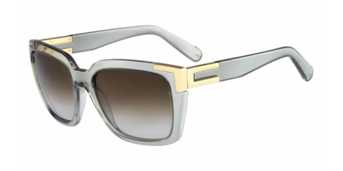 Gafas de sol Chloe CE632S 317 LIGHT GREEN