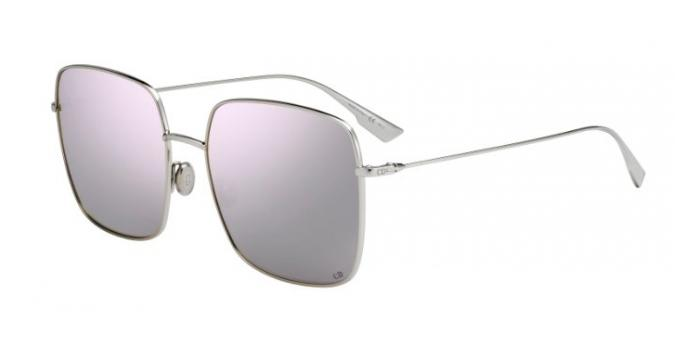 Gafas de sol Dior DIORSTELLAIRE1 010 (SQ) PALLADIUM - MULTILAYER GOLD