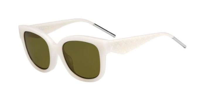 Gafas de sol Dior VERYDIOR1N 6NM (A6) MILK / BROWN