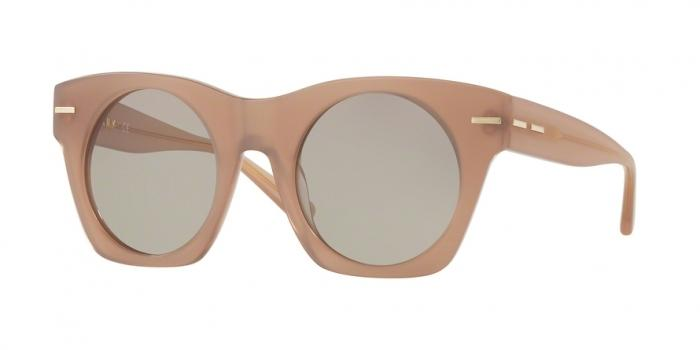 Gafas de sol DKNY DY4148 37403 MATTE TRANSLUCENT BLUSH - LIGHT SMOKE SOLID