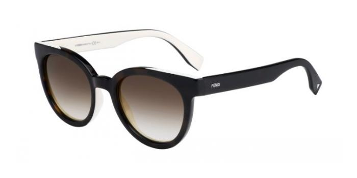 Gafas de sol Fendi FF 0150/S COLOR FLASH MIY (CC) HVNACREAM /