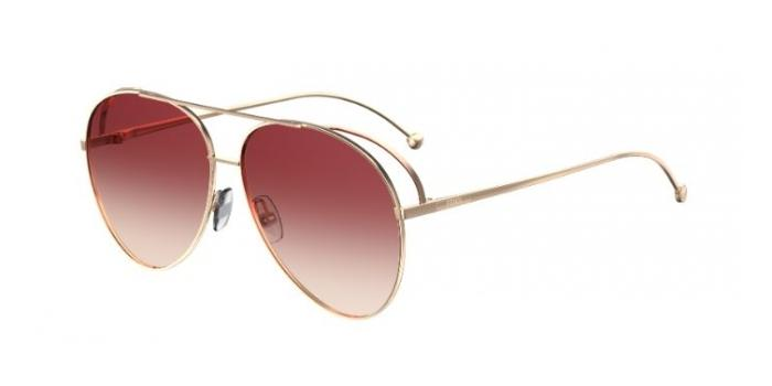 Gafas de sol Fendi FF 0286/S 000 (3X) ROSE GOLD - PINK DS
