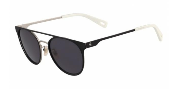 Gafas de sol G-Star Raw GS114S FLAT METAL GSRD MYROW 002 BLACK MATTE