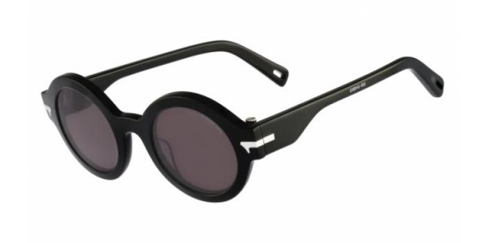 Gafas de sol G-Star Raw GS604S FAT WILTON 001 BLACK