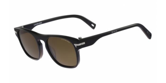 Gafas de sol G-Star Raw GS634S THIN HOLMER 001 BLACK