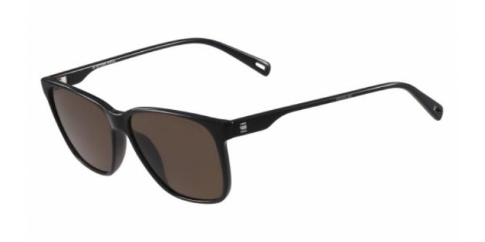 Gafas de sol G-Star Raw GS643S GSRD BERLOW 001 BLACK