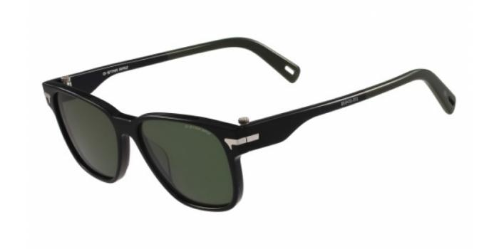 Gafas de sol G-Star Raw GS645S THIN DENDAR 001 BLACK