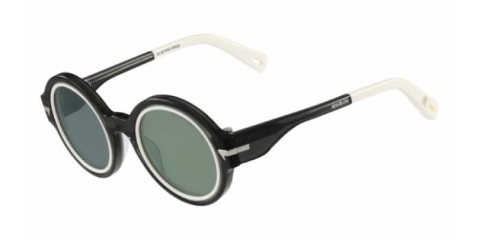 Gafas de sol G-Star Raw GS653S BIG BOOLER WILTON 041 GREY GREEN