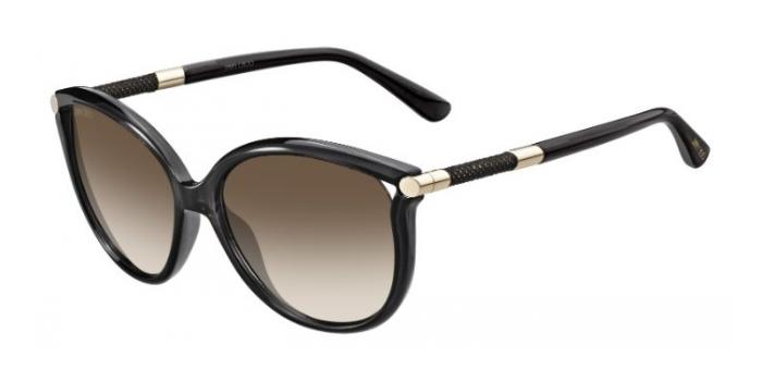 Gafas de sol Jimmy Choo GIORGY/S QCN (JD) GREY /
