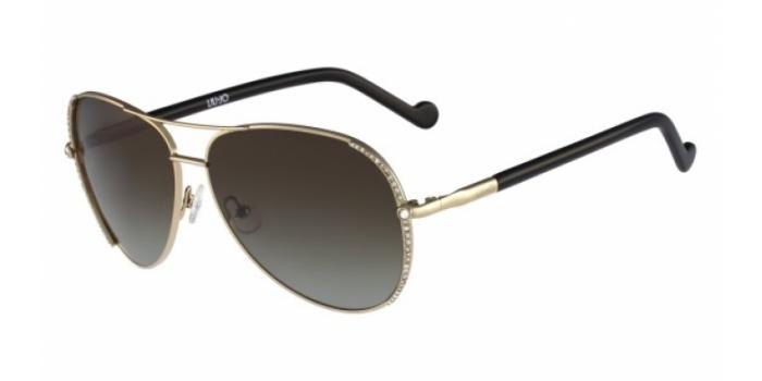 Gafas de sol Liu-Jo LJ102SR 709 LIGHT GOLD