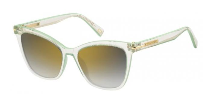 Gafas de sol Marc Jacobs MARC 223/S 0OX (FQ) CRY GRNRT - GREY SF GD SP