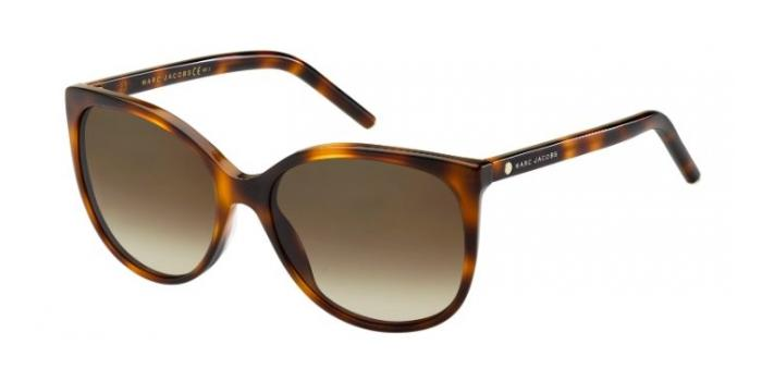 Gafas de sol Marc Jacobs MARC 79/S 05L (J6) HAVANA - BROWN SF