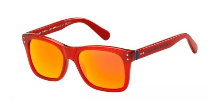 Gafas de sol Marc Jacobs MJ 612/S C5D (UZ) BRGND RED /