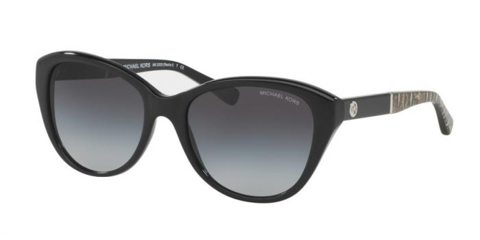 Gafas de sol Michael Kors MK2025 316811 BLACK - LIGHT GREY GRADIENT