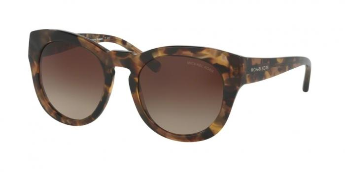 Gafas de sol Michael Kors MK2037 321013 BROWN MEDLEY - SMOKE GRADIENT