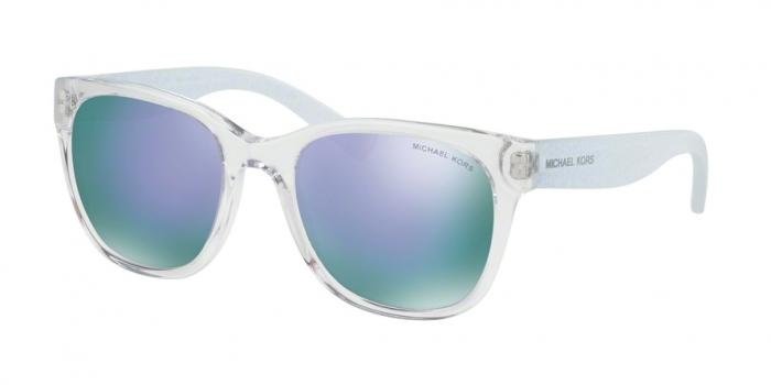 Gafas de sol Michael Kors MK2038 31954V CRYSTAL - PURPLE MIRROR